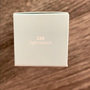 tarte Makeup - Tarte Sea Water Foundation in Light Neutral 22N
